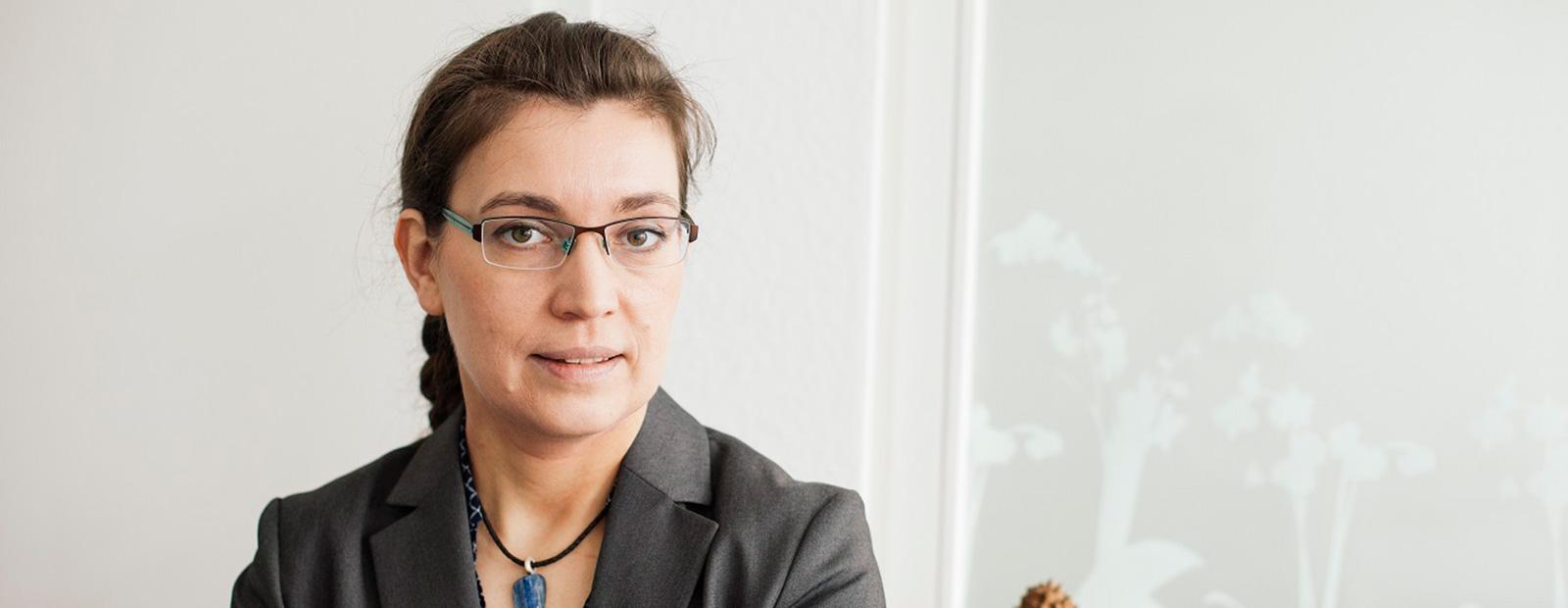 Jessica Kleine - Personalentwicklung & Coaching - 05741 - 2353900